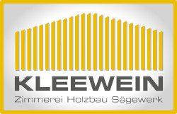 Zimmerei Holzbau Sägewerk Kleewein